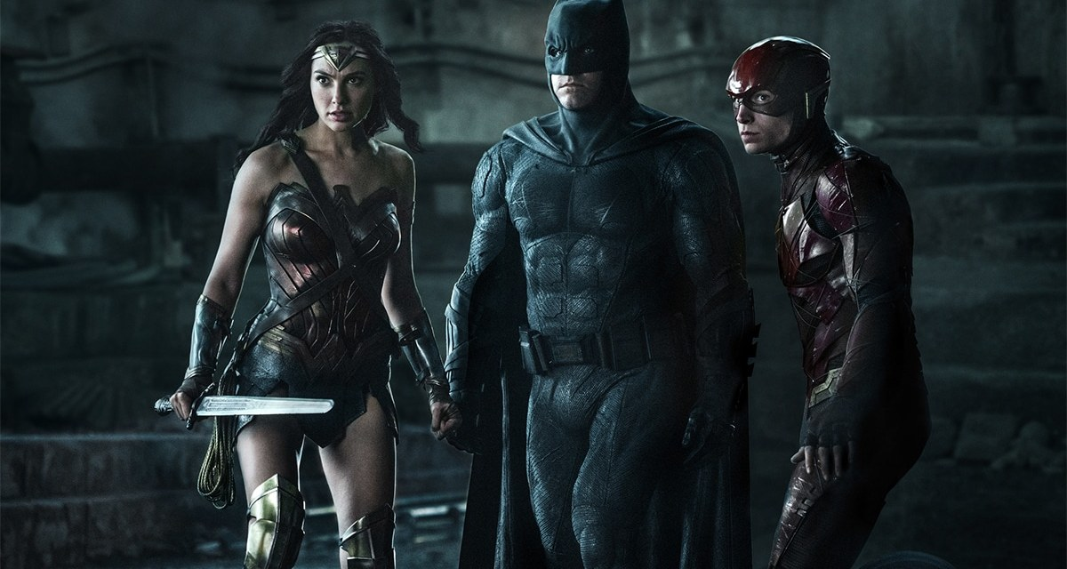 Zack Snyder Talks DCEU Continuity, Runtime And New Footage For Justice League