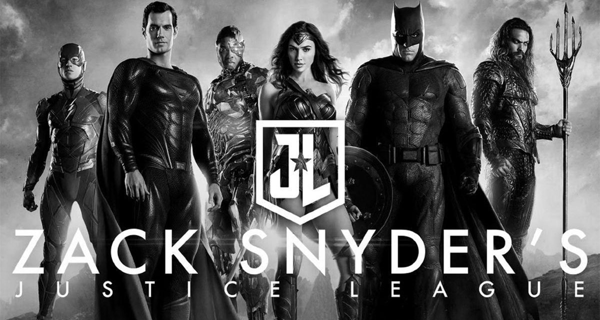 Watch the New Teaser Trailer of Zack Snyder's Justice League from the Snyder Cut DC FanDome Panel