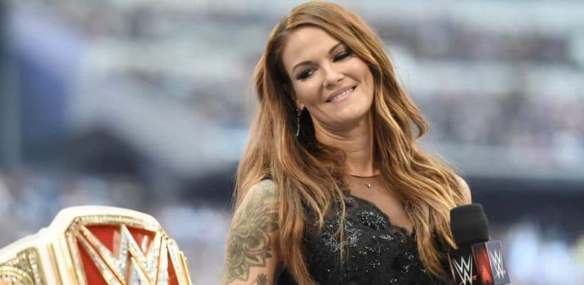 """WWE Hall of Famer Lita Talks About The """"Fun Opportunity"""" To Return To The Ring"""