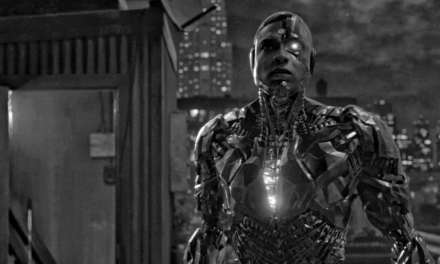 Justice League Star Ray Fisher Will Not Appear In The Flash As Cyborg