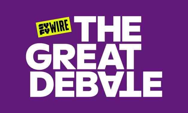 Syfy Wire's The Great Debate Will Feature The Cast Of Critical Role July 30