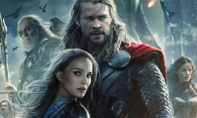 Natalie Portman Confirms Thor: Love and Thunder Will Begin Shooting In Australia in Early 2021