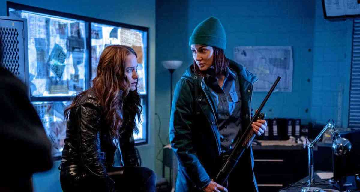 Wynonna Earp Season 4 Episode 1 Review: On The Road Again