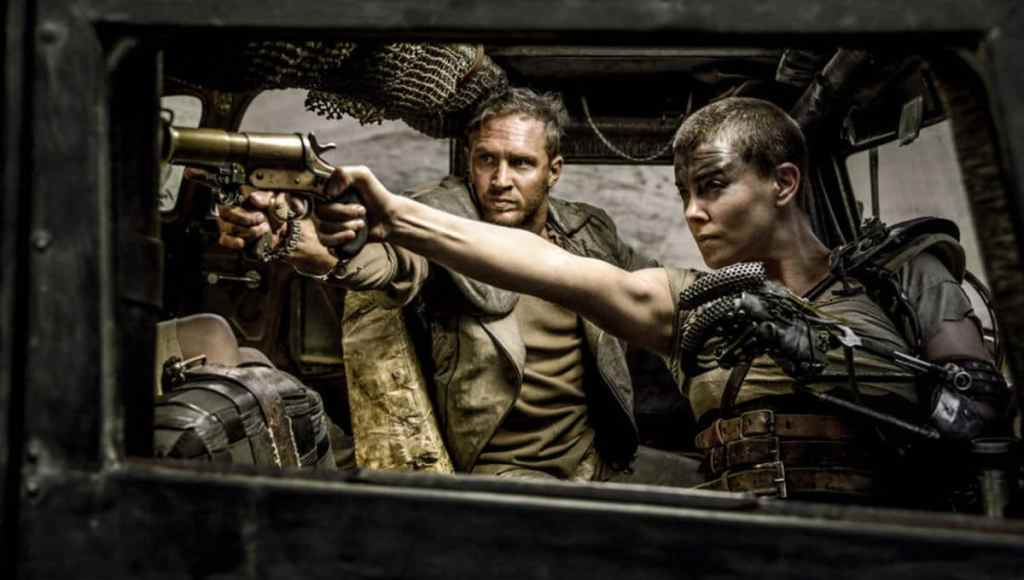 Mad Max Fury Road Adds Chris Hemsworth?