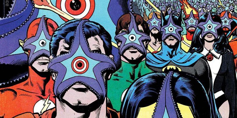 starro - the suicide squad