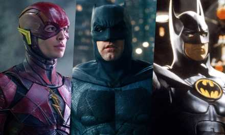 The Flash: Ezra Miller Teases More Than 1 Batman in Upcoming DCEU Film