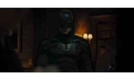 Watch The 1st Teaser For The Batman Revealed At DC FanDome