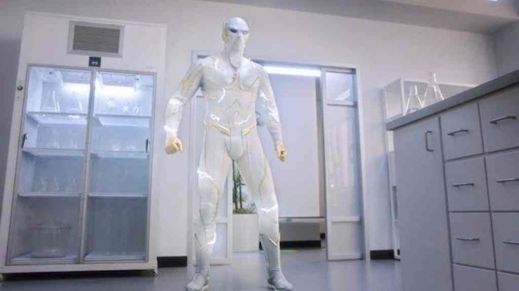 Watch The Flash Season 7 Trailer From DC FanDome - The Illuminerdi