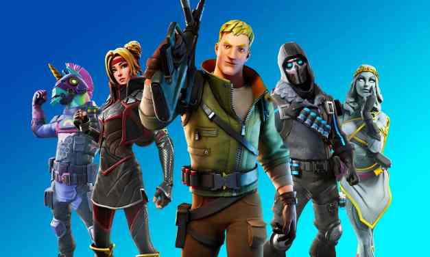 Wow! Fortnite Pulled From Apple App Store For In-App Payment Processing In Shocking Development