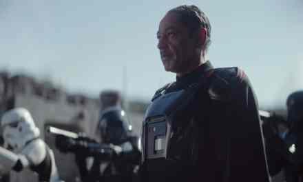 Giancarlo Esposito Teases More Moff Gideon in Star Wars' Future