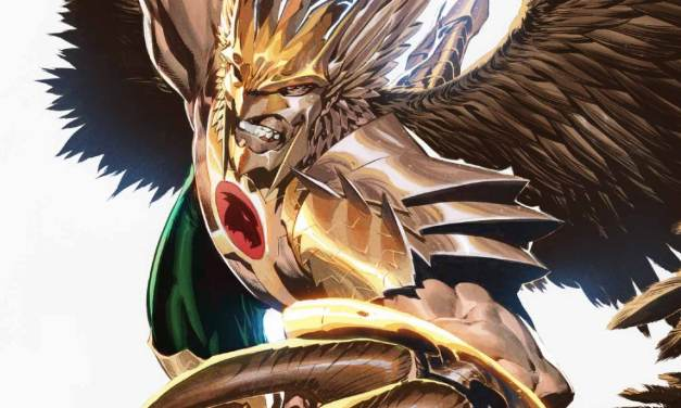 WB Eyeing Alexander Skarsgard To Play Hawkman In Black Adam: Exclusive