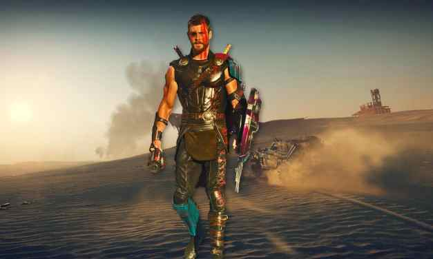 Chris Hemsworth Eyed for Male Lead In Mad Max: Furiosa: Exclusive