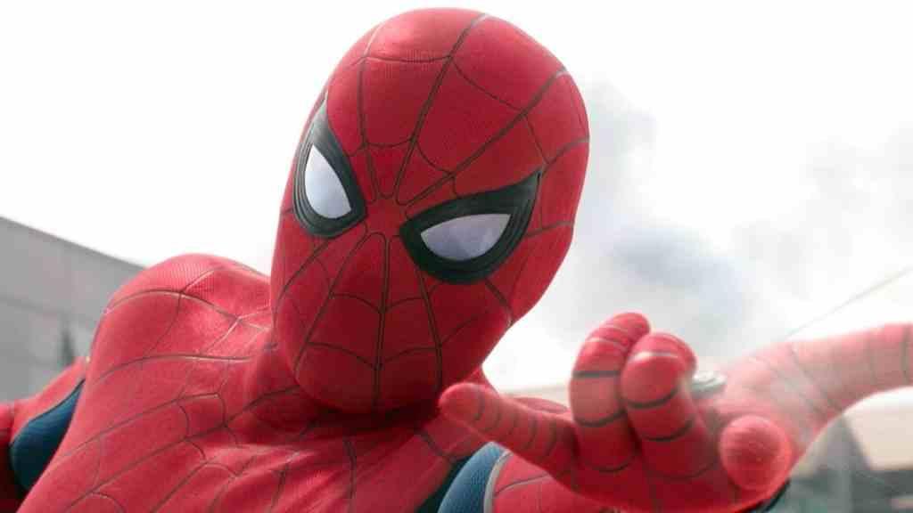 Spider-Man Civil War Spider-Man 3