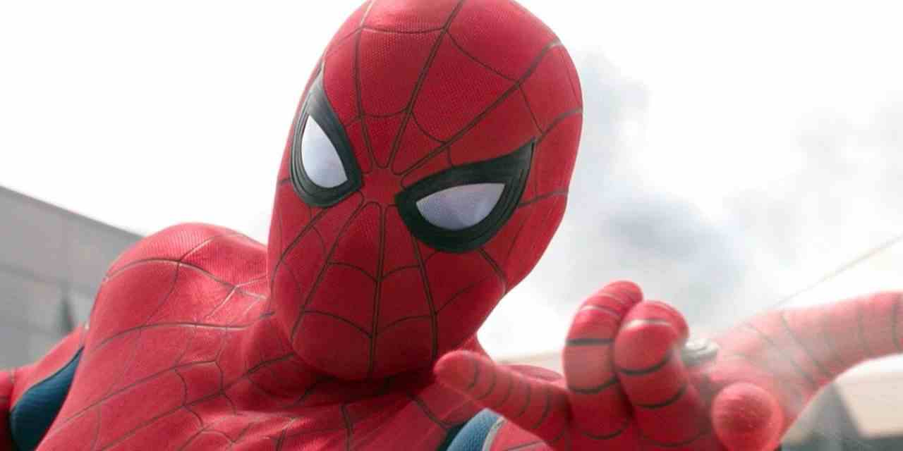 New Potential Spider-Man 3 Title Has Leaked Online And It Might Make You Homesick