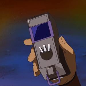 Digimon Adventure Movie Features New digivices: Exclusive Clip - The Illuminerdi