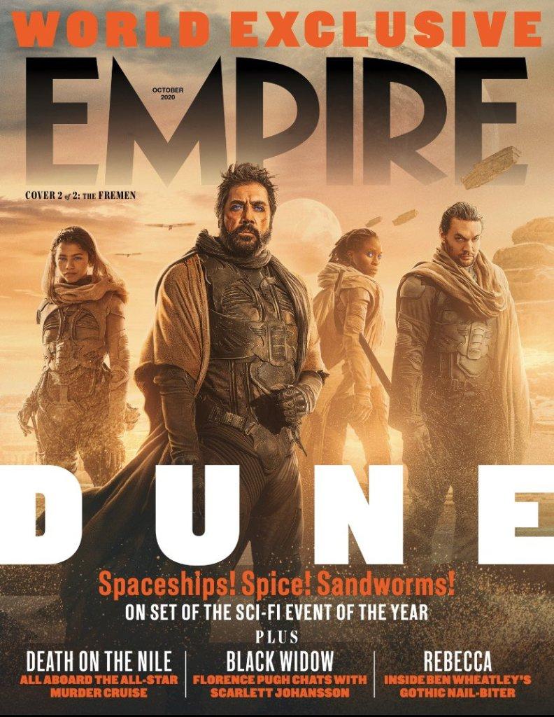 Dune The Fremen