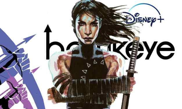 Marvel Studios Casting Echo for Hawkeye on Disney+: Exclusive