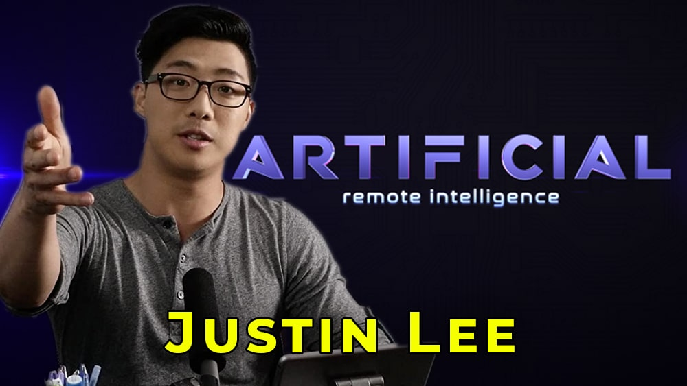 Justin Lee Discusses His Role in Artificial On Twitch