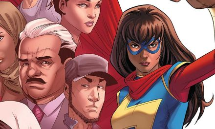 Ms Marvel Show Reportedly On The Verge Of Casting 2 Important Roles
