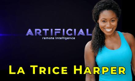 Artificial: La Trice Harper Discusses Her Character Carmen