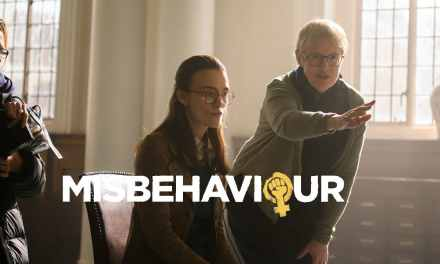 Misbehaviour Interview: Director Philippa Lowthorpe Sheds New Light On The Real Life People Behind The Story