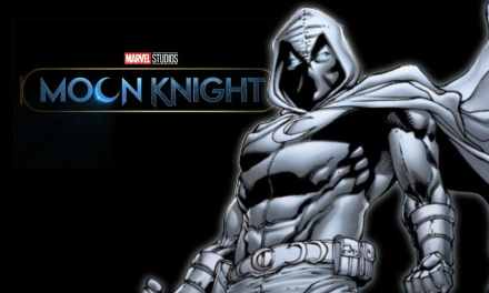 Moon Knight: New Characters And Description Of Marc Spector's Colorful Cloak: Exclusive