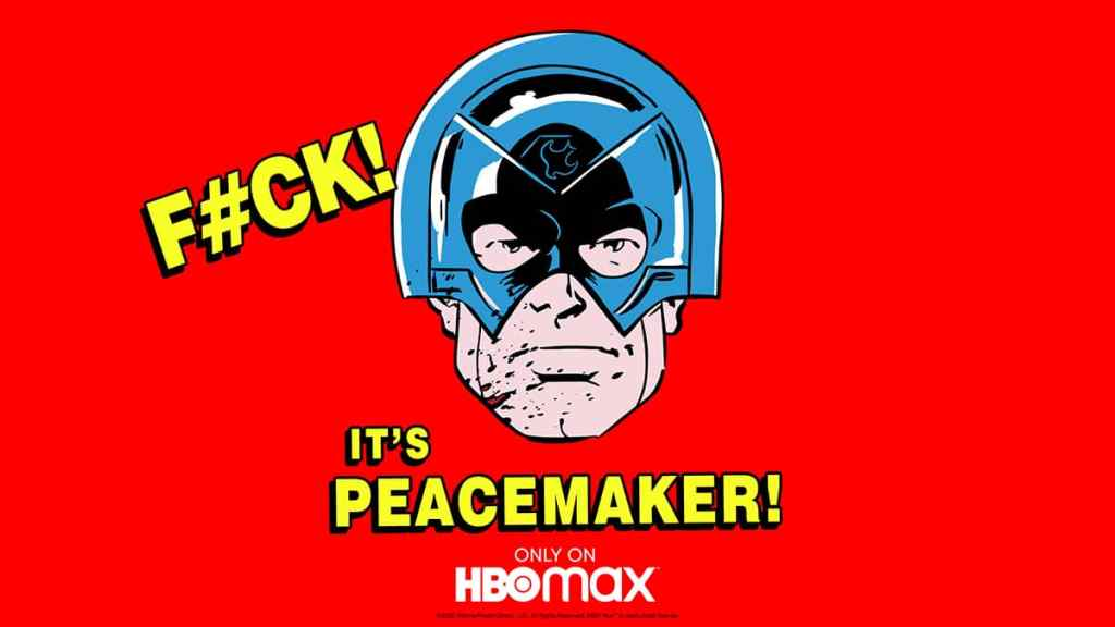Peacemaker HBO Max