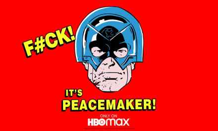 The Suicide Squad's John Cena to Lead Peacemaker Spin-Off on HBO Max