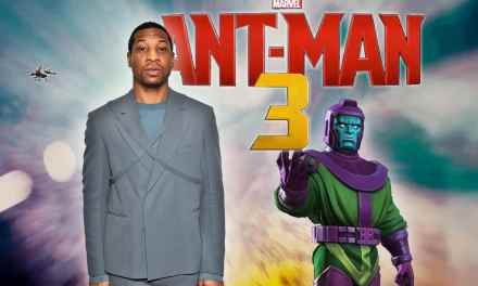 Ant-Man 3 Casts Jonathan Majors in Lead Role Reportedly As Super Villain Kang the Conqueror