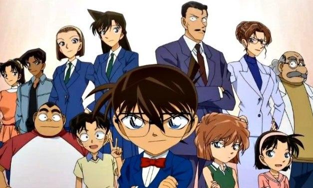 Case Closed Season 1 Now Streaming Globally On Crunchyroll