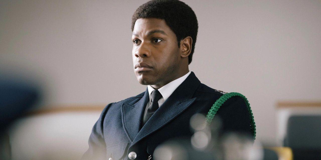 """The Test: John Boyega To Star In Gavin Hood's New """"Heart-Pounding Psychological Thriller"""""""
