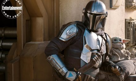 The Mandalorian Season 2 Expands Into A Larger, Less Isolated Story