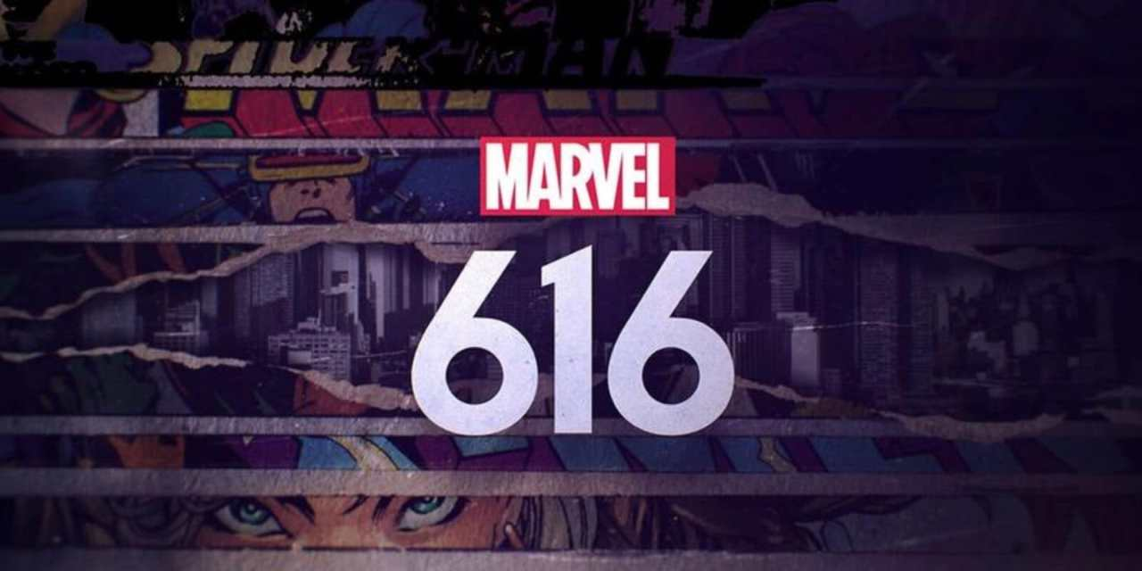 'Marvel 616' On Disney+ Unveils New Look into Eight Unique Filmmakers and Storytellers