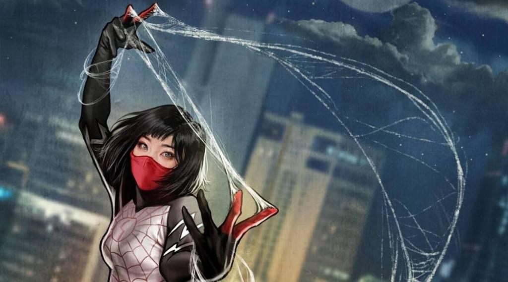 marvel's silk