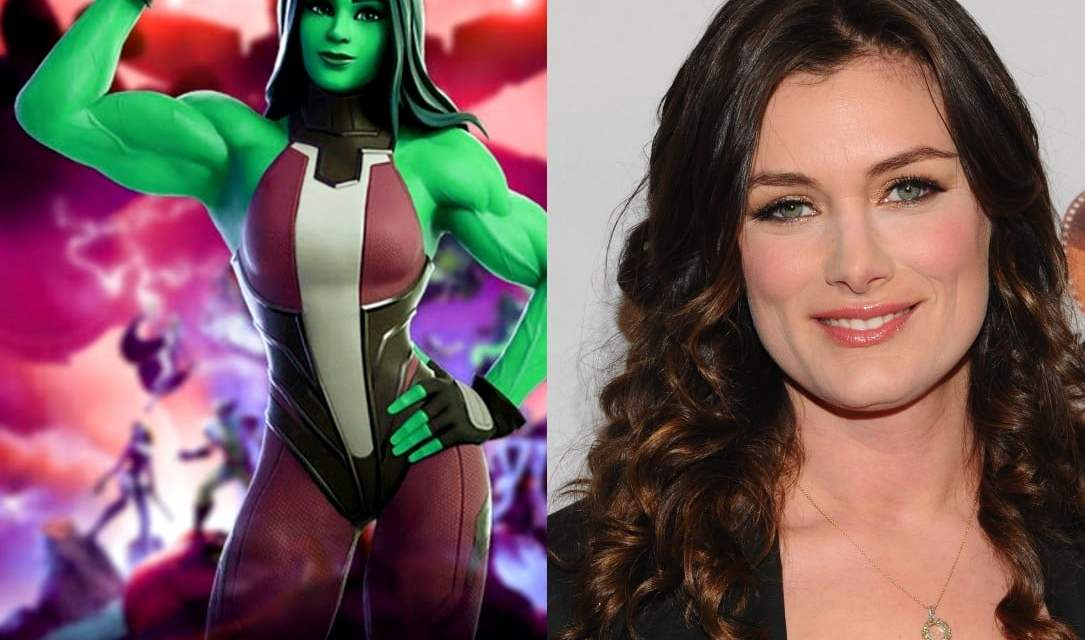 She-Hulk Finds a New Director and Executive Producer In Kat Coiro