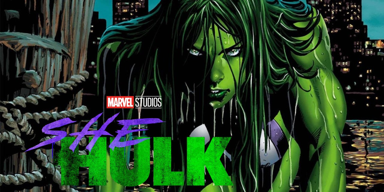 She-Hulk Looks To Rage Into Production In Early 2021