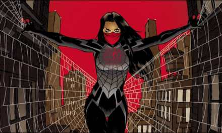Sony Is Developing A Live-Action Silk Marvel TV Series