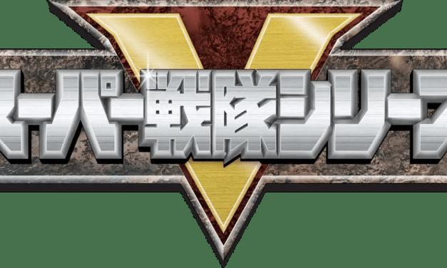The 45th Season of Super Sentai Has Been Revealed As Kikai Sentai Zenkaiger