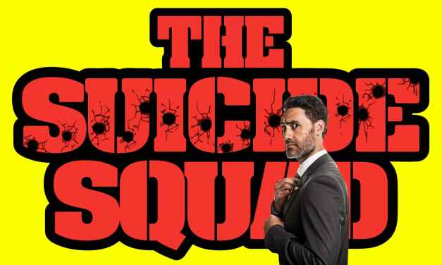 The Suicide Squad: Taika Waititi Reportedly Playing The 1st Ratcatcher