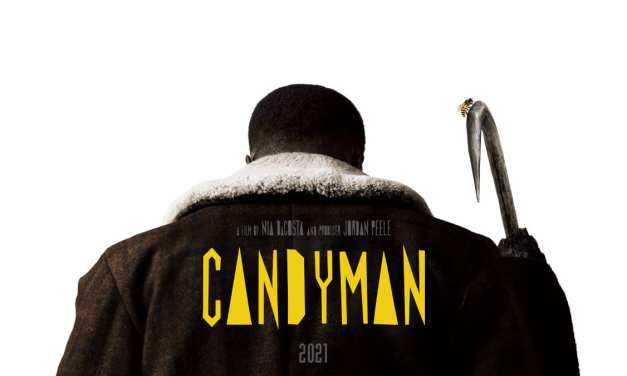 Nia DaCosta's Candyman Scares Up New 2021 Release Date