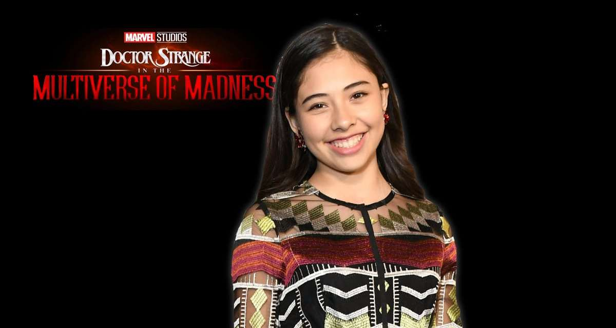 Xochitl Gomez Joins Doctor Strange 2 Cast; Is This The New America Chavez?