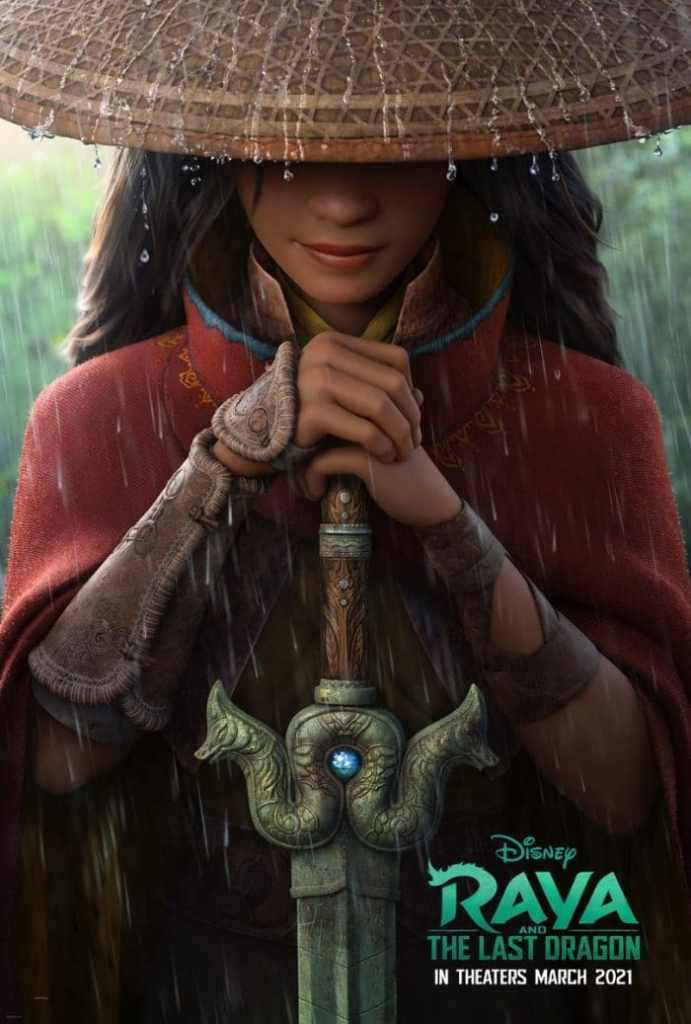 1st Trailer For Disney's Raya and the Last Dragon Promises A Epic Adventure - The Illuminerdi