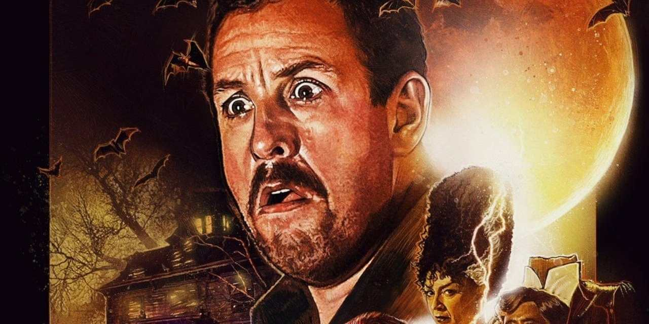 Hubie Halloween Review: Adam Sandler And His Weird Voice Are Back At It