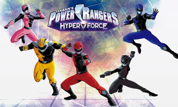 Power Rangers HyperForce Celebrates Its 3rd Anniversary – Taking a Look Back At The Popular Web-Series