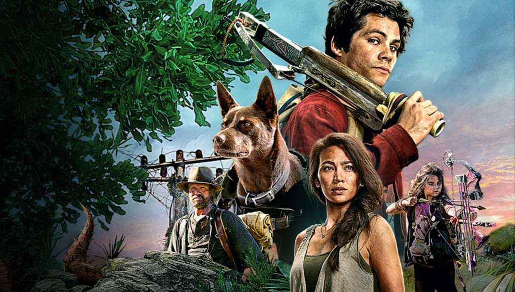 Love and Monsters Jessica Henwick The Gray Man