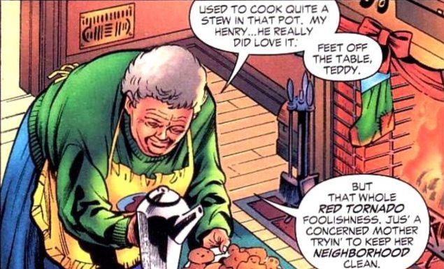 Black Adam To Reinvent Golden-Age Hero Ma Hunkel As DC's First Transgender Movie Star: EXCLUSIVE - The Illuminerdi