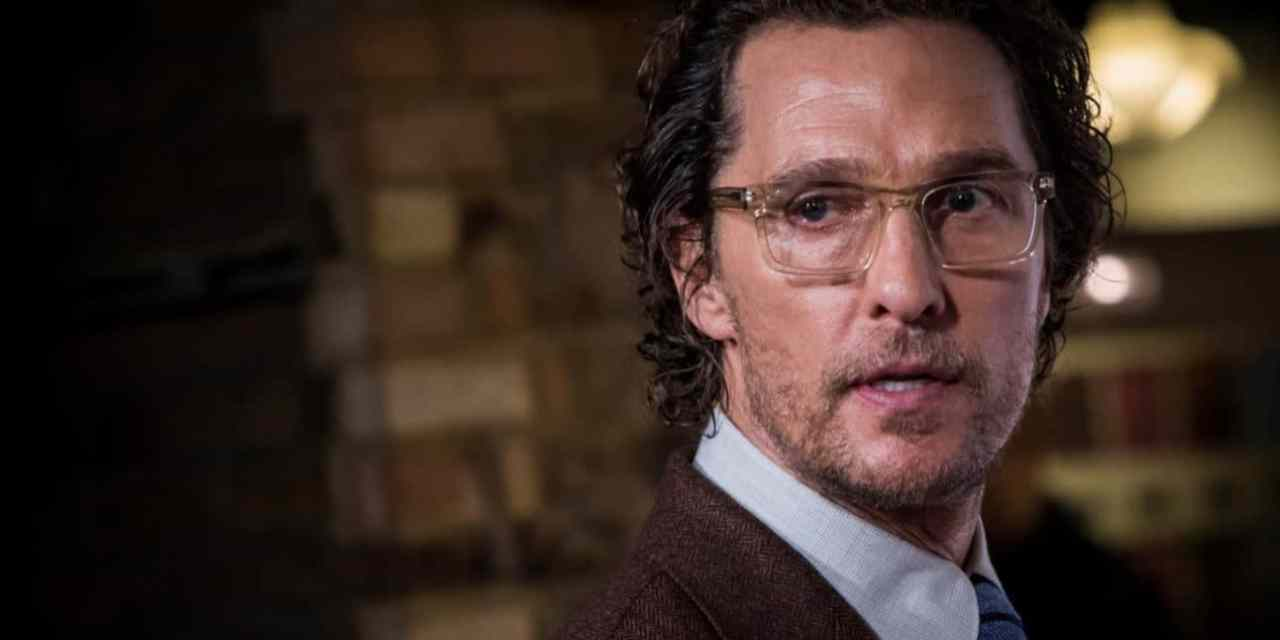 "Star Matthew McConaughey Desperately Wanted To Be The Hulk And Marvel Said ""No Thank You"""