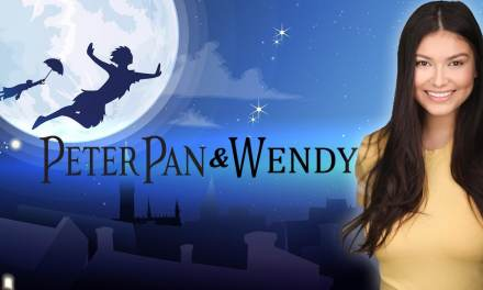 Disney's Peter Pan and Wendy Has Found Its Tiger Lily in Alyssa Alook: Exclusive