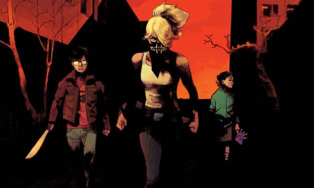 Something Is Killing The Children #11 Comic Review: The Conflict With Obscuratype Grows