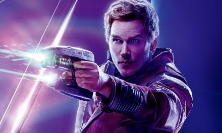 James Gunn Gives New Insight Into Absence of Star-Lord's Elemental Gun in Guardians of the Galaxy